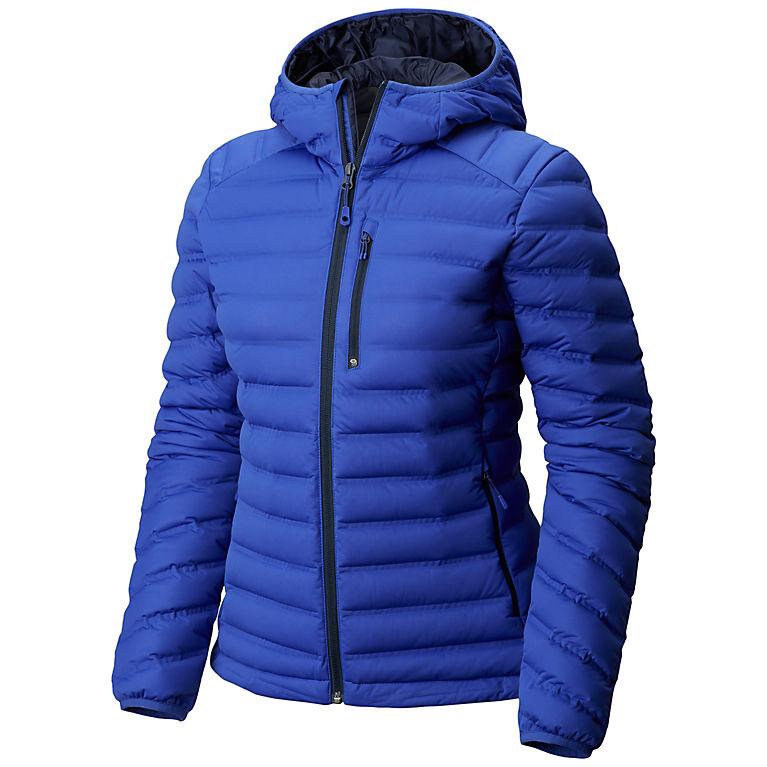 256c80d45be Blue Print Women s StretchDown™ Hooded Jacket