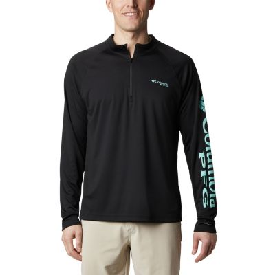 Men's Terminal Tackle™ 1/4 Zip | Tuggl