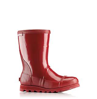Bottine de pluie Joan™ Rain Short Gloss pour femme