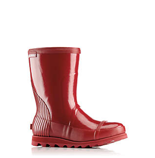 Women's Joan™ Rain Short Gloss Boot