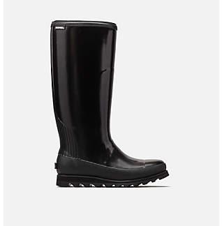 Women's Joan™ Rain Tall Gloss Boot