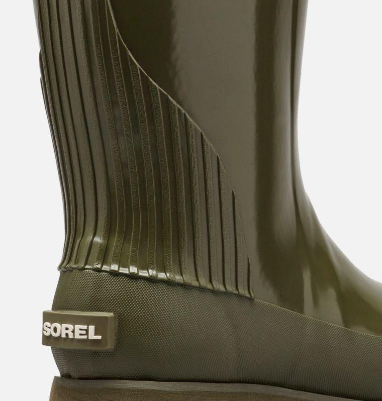 Women's Joan™ Rain Tall Gloss Boot Women's Joan™ Rain Tall Gloss Boot, a1