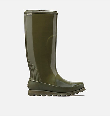 Women's Joan™ Rain Tall Gloss Boot , front