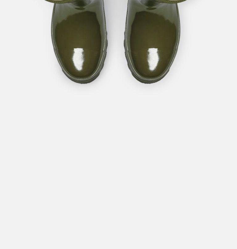 Women's Joan™ Rain Tall Gloss Boot Women's Joan™ Rain Tall Gloss Boot, top