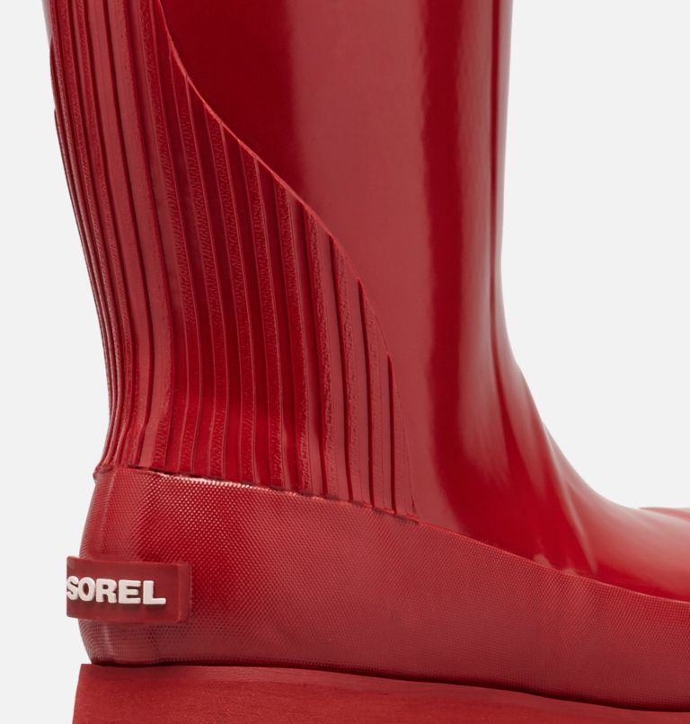 Women's Joan™ Rain Tall Gloss Boot Women's Joan™ Rain Tall Gloss Boot, a1