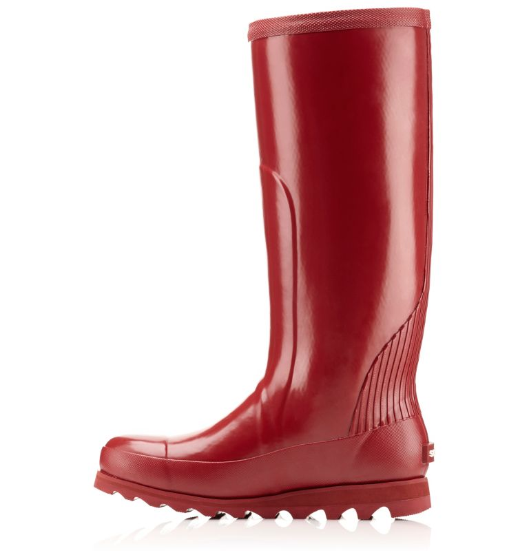 Women's Joan™ Rain Tall Gloss Boot Women's Joan™ Rain Tall Gloss Boot, medial