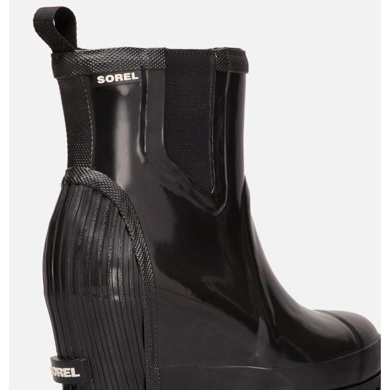 38e1a4b45a6 Women's Joan™ Rain Wedge Chelsea Gloss Boot
