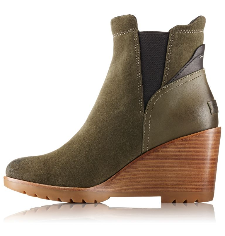 Women's After Hours™ Chelsea Boot Women's After Hours™ Chelsea Boot, medial