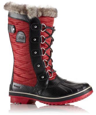 Women's Tofino™ II Boot - Red Element, Black - 1758041Women's Tofino™ II  Boot ...
