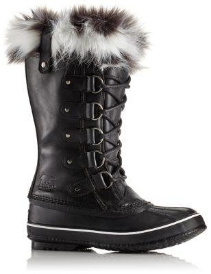 Women's Joan of Arctic™ Lux Boot - Black, Sea Salt - 1758231Women's Joan of  ...