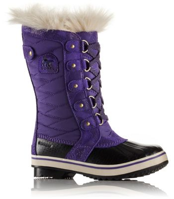 Youth Tofino™II Boot