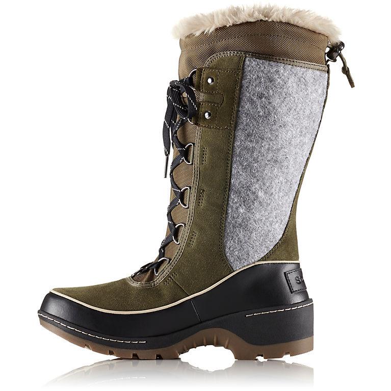 070d91a71a18 Women s Tivoli III High Waterproof Insulated Boot