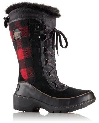 Women's Tivoli™ III High Boot - Black, Major - 1758941Women's Tivoli™ III  High ...
