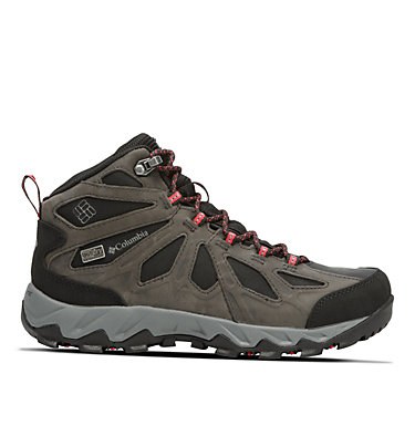 Women's Lincoln Pass™ Mid Leather OutDry™ Hiking Shoe , front