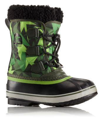 Youth Yoot Pac™  Nylon Print Boot