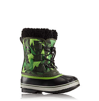 Children's Yoot Pac™ Nylon Print Boot