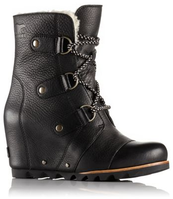 Women's Joan of Arctic™ Wedge Mid Shearling Boot