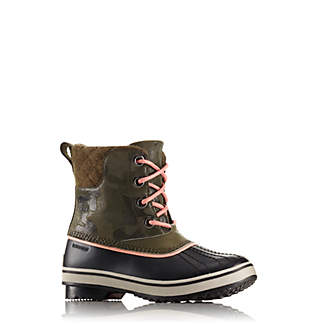 Youth Slimpack™ II Lace Boot