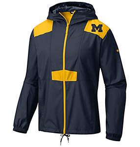 Collegiate Flashback™ Windbreaker - Michigan