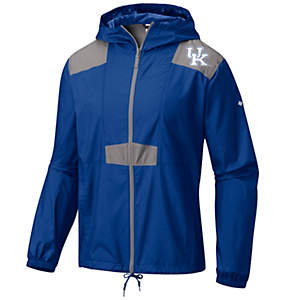 Collegiate Flashback™ Windbreaker - Kentucky