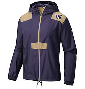 Collegiate Flashback™ Windbreaker - Washington