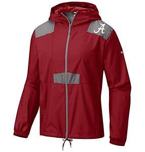 Collegiate Flashback™ Windbreaker - Alabama