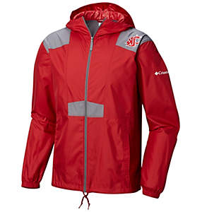 Men's Collegiate Flashback™ Windbreaker - Washington State