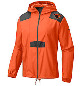 Men's Collegiate Flashback™ Windbreaker - Oregon State