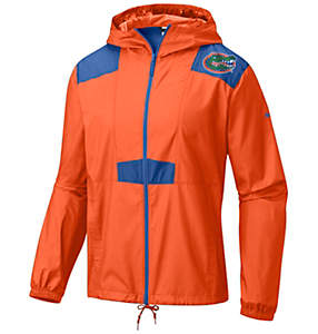 Collegiate Flashback™ Windbreaker - Florida