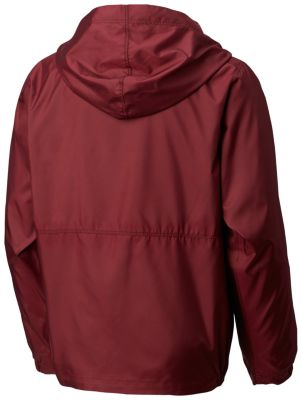 Collegiate Youth Flashback™ Windbreaker - Texas A&M