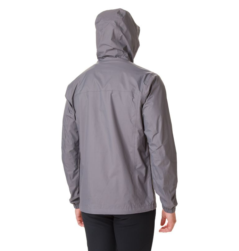 Pouring Adventure™ II Jacket Pouring Adventure™ II Jacket, back