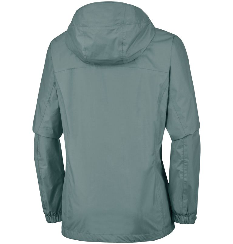 Pouring Adventure™ II Jacket | 337 | S Giacca Pouring Adventure II da donna, Pond, back