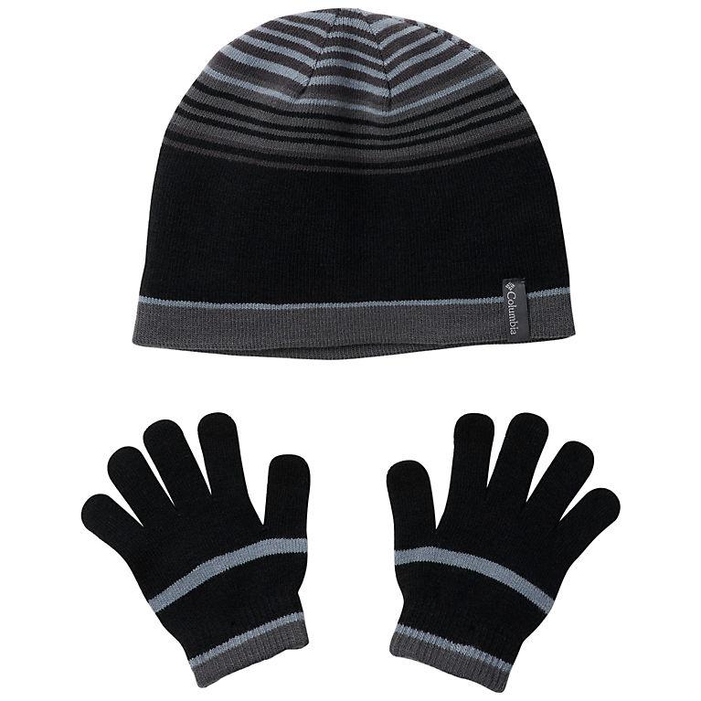 818f9bcb4c2 Kids  Warm Hat and Gloves Set