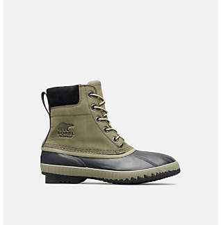Men's Cheyanne™ II Leather Lace Boot