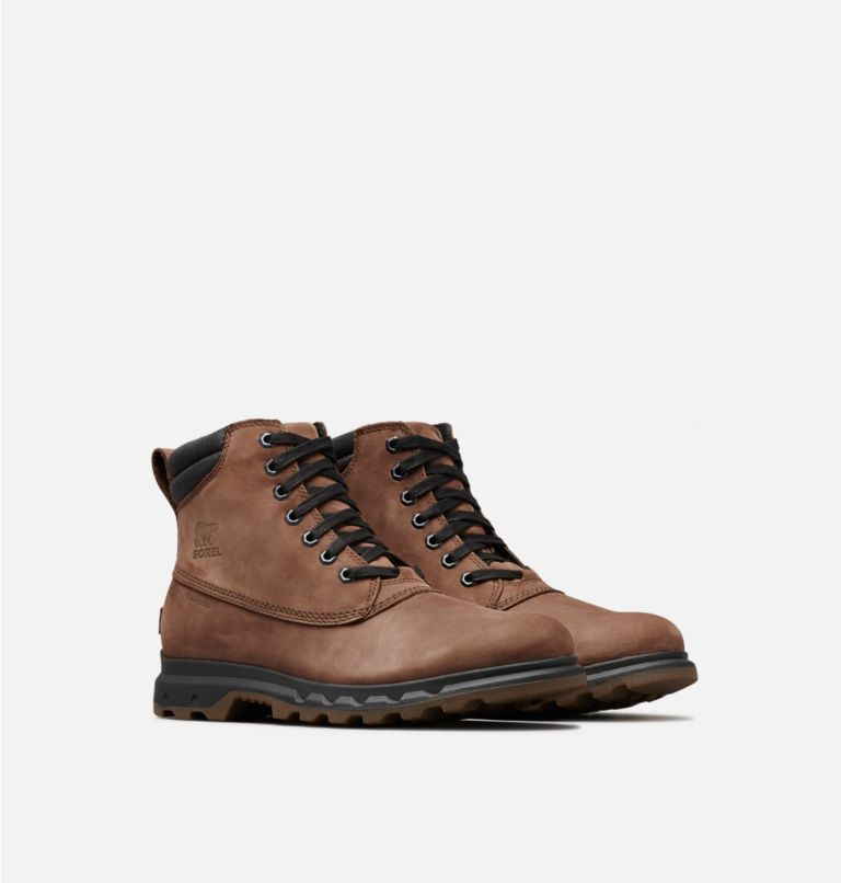 Men's Portzman™ Lace Boot Men's Portzman™ Lace Boot, 3/4 front