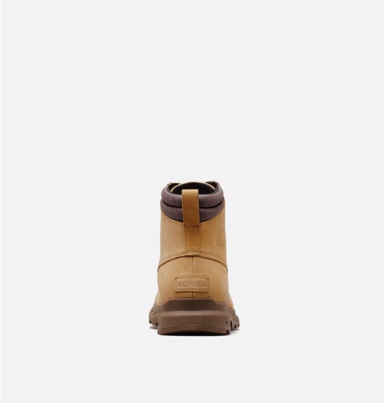 Men's Portzman™ Lace Boot Men's Portzman™ Lace Boot, back
