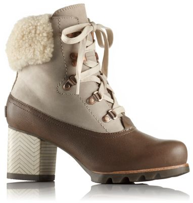 Women's Jayne™ Lux Boot