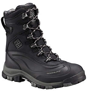 Men's Bugaboot Plus Omni-Heat Michelin Boots