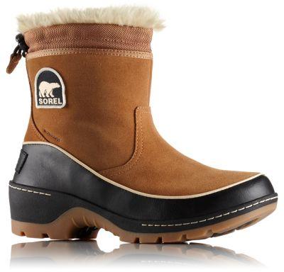 Women's Tivoli III Waterproof Insulated Fleece Lined Pull-On Winter Boot    SOREL