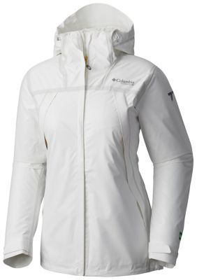 Women's OutDry™ Ex Eco Insulated Jacket | Tuggl