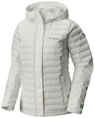 Women's OutDry™ Ex Eco Down Jacket | Tuggl