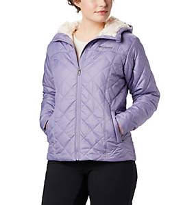 Women's Copper Crest™ Hooded Jacket