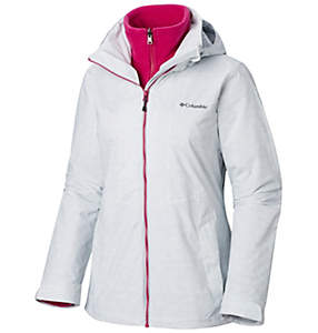 Women's Ruby River™ Interchange Jacket