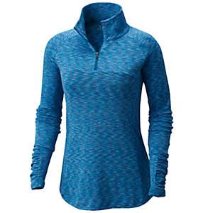 Women's OuterSpaced™ III Half Zip Fleece - Plus Size