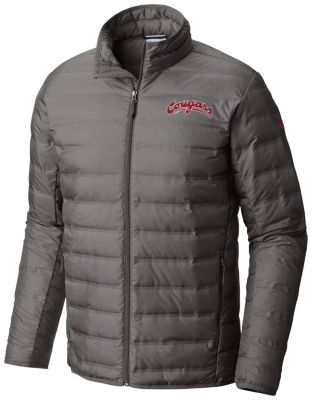 Men's Collegiate Lake 22™ Jacket - Washington State | Tuggl