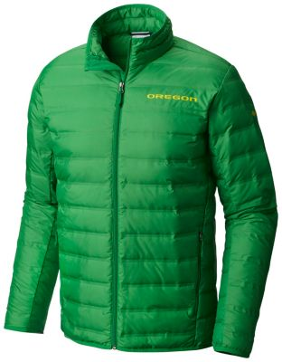Men's Collegiate Lake 22™ Jacket - Oregon | Tuggl