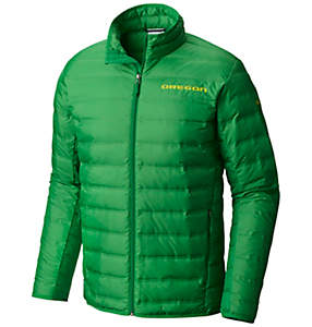 Men's Collegiate Lake 22™ Jacket - Oregon