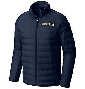 Men's Collegiate Lake 22™ Jacket - Notre Dame
