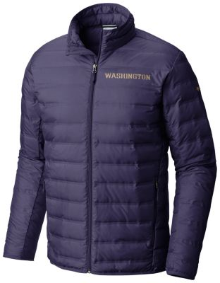 Men's Collegiate Lake 22™ Jacket - Washington | Tuggl