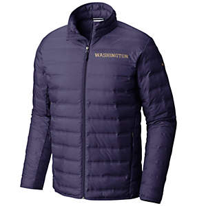Men's Collegiate Lake 22™ Jacket - Washington